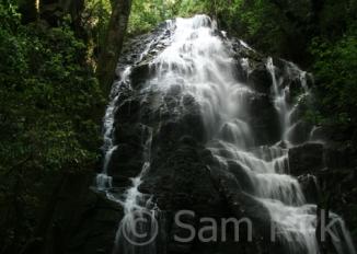Waterfall, Rincon